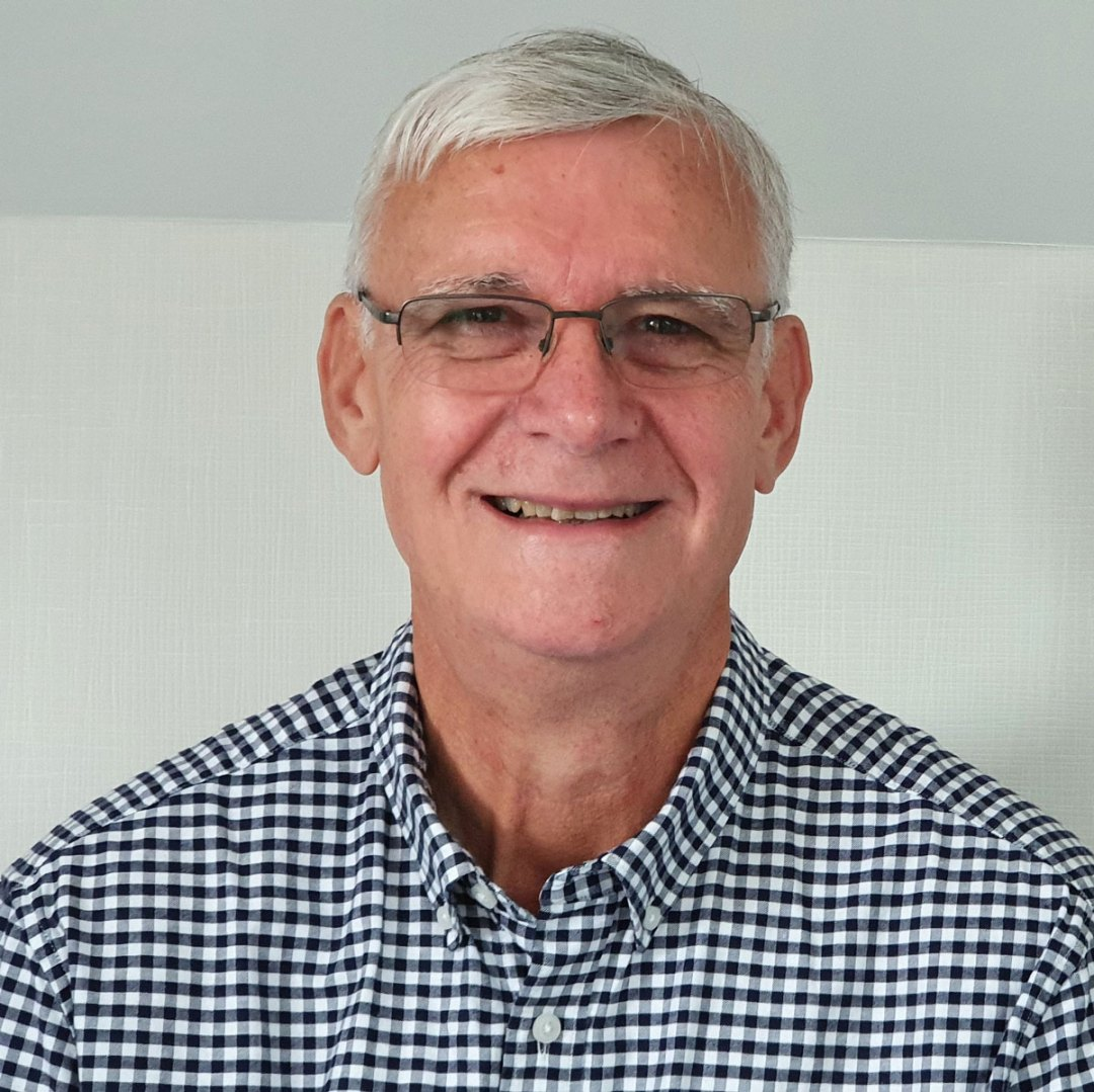 Colin McCubbin, PhD, FRSPH
