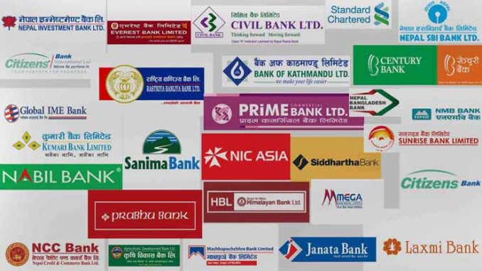 Nepal Banks Interest rate