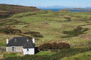 Mull Cottage