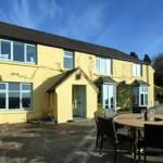 Pembrokeshire Coastal Property