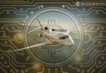 crypto jets