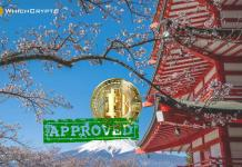 Crypto Exchanges Approved