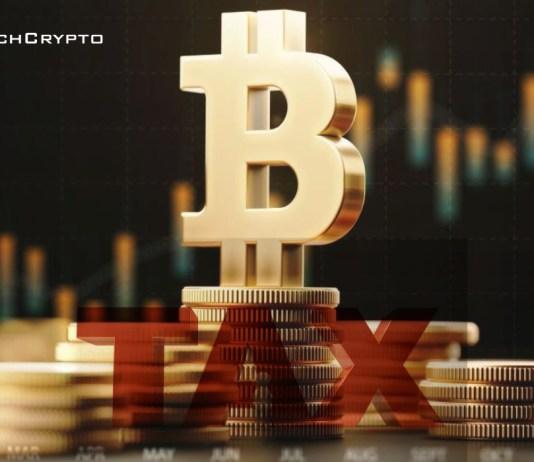 Taxation Crackdown