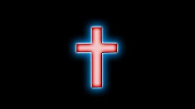 the cross - where is forgiveness
