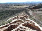 Tuzigoot and cold people.