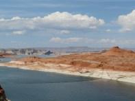 Glen Canyon, Lake Powell AZ