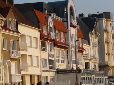 French architecture