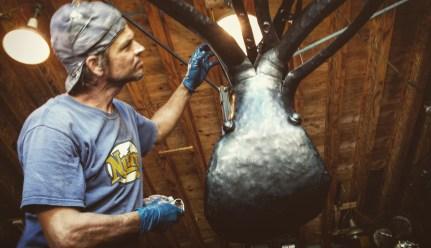 kraken inspection
