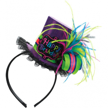 BEADS - BOAS - HATS AND ACCESSORIES