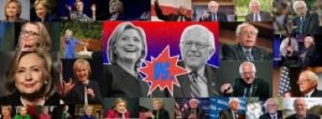 Bernie vs. Hillary