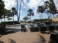 Courtyard Marriott at Coconut Beach