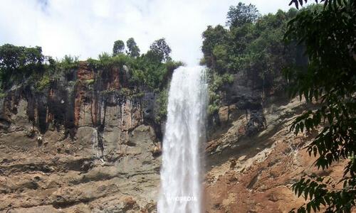 Mount Elgon National Park & Sipi Falls