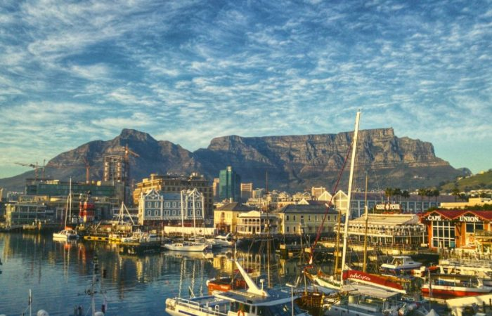 Cape Town South Africa.whileinafrica