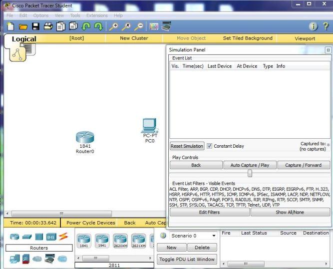 OSI TCP protocol, IP Protocol and Network model