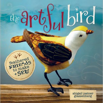 Coming Soon: An Artful Bird Giveaway!