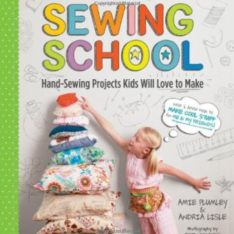 Book Review: Sewing School