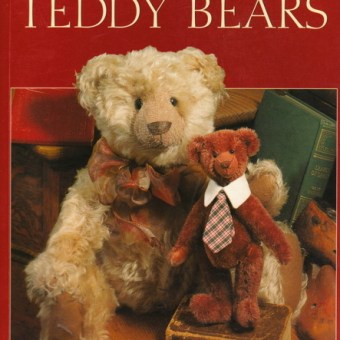 Book Recommendation: The ABCs of Making Teddy Bears by Linda Mead
