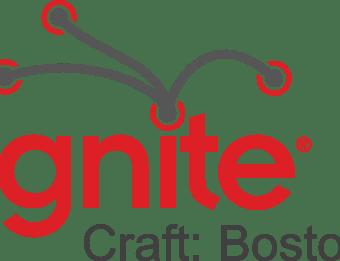 Upcoming Event: IgniteCraft Boston