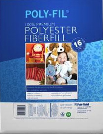 All About Polyfil: An Interview with Judy Novella of Fairfield Processing