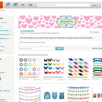 Automating Your Etsy Shop: An Interview with Chris Marinic, Founder and CEO of CraftHub
