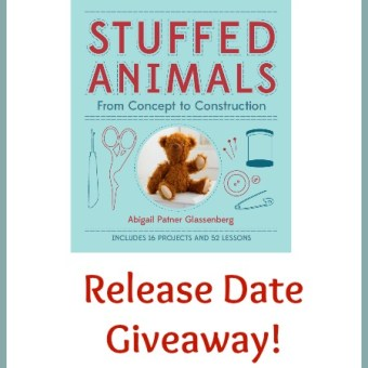 The Official Stuffed Animals Release Date Giveaway!