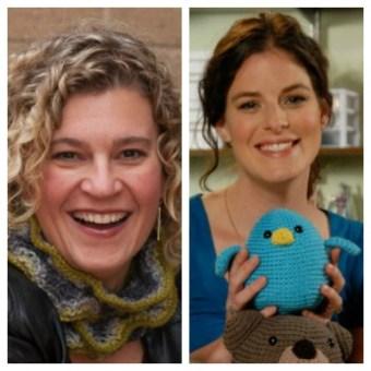Podcast Episode #12: Gwen Bortner and Stacey Trock