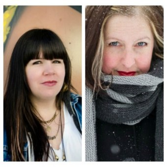 Podcast Episode #18: Meighan O'Toole and Caro Sheridan