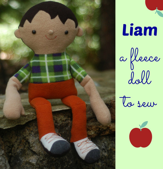 Liam the Doll