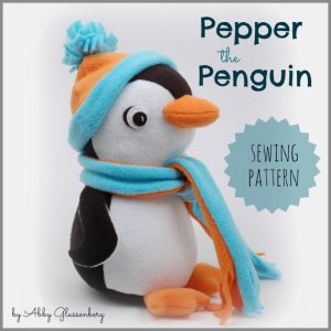 Pepper the Penguin