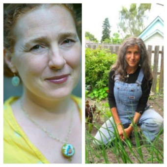 Podcast Episode #24: Cynthia Treen and Alison Kaplan (of Kata Golda)