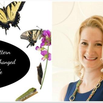 The Pattern that Changed My Life: Susan Yates