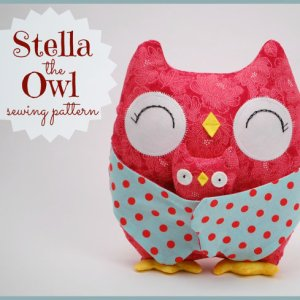 Stella the Owl