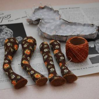 Easy-to-Sew Toys Wrap Up
