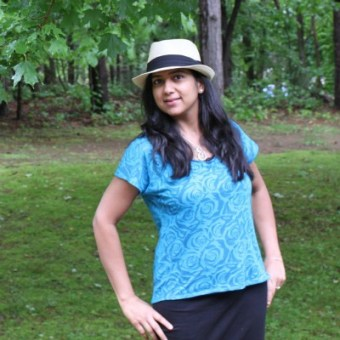 Podcast Episode #34: Deepika Prakash, Founder of PatternReview.com