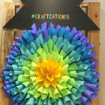 Craftcation 2015