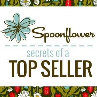 A Profile of Spoonflower's Top Seller