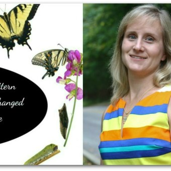 The Pattern That Changed My Life: Deanna McCool