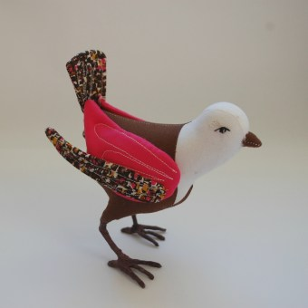 Making a Bird
