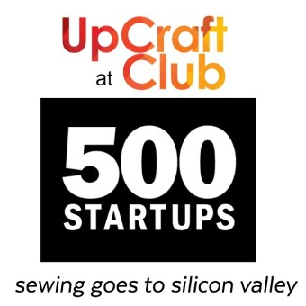 Sewing Goes to Silicon Valley: Elizabeth's Journal #4