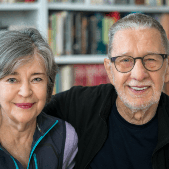 Podcast Episode #93: Penny McMorris and Dean Neumann, Co-Founders of Electric Quilt