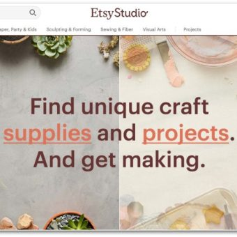 Lots of Changes at Etsy This Week: What You Need to Know