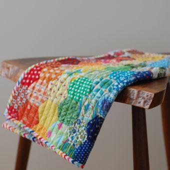 Snapshot Mini Quilt