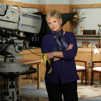 Podcast Episode #97: Nancy Zieman