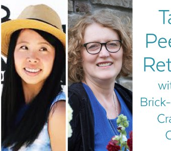 Webinar: Take a Peek into Retail Life with Three Brick-&-Mortar Craft Shop Owners