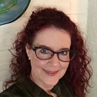 Podcast Episode #119: Leslie Tucker Jenison
