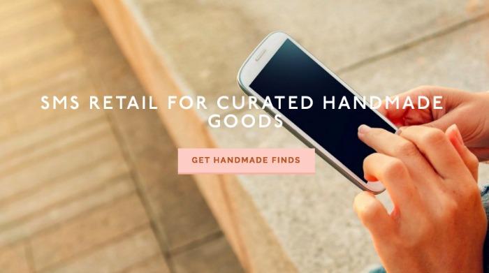 Handheld Handmade