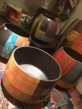 Colorful pots, Cambridge
