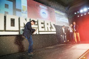 WHILL Wins Pioneers Asia Startup Pitch Competition