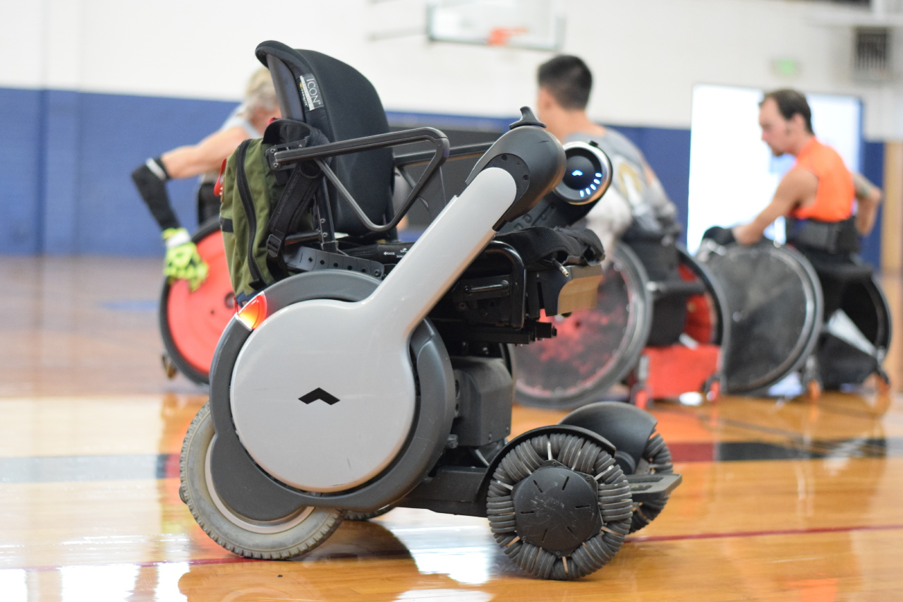 37th national veterans wheelchair games expo 2017 whill