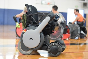 37th National Veterans Wheelchair Games EXPO 2017